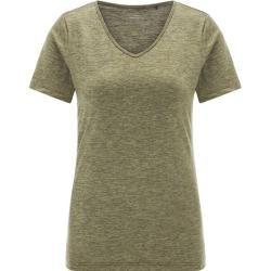 Photo of Venice Beach women's training shirt Salliamee, size M in gray Venice Beachvenice Beach