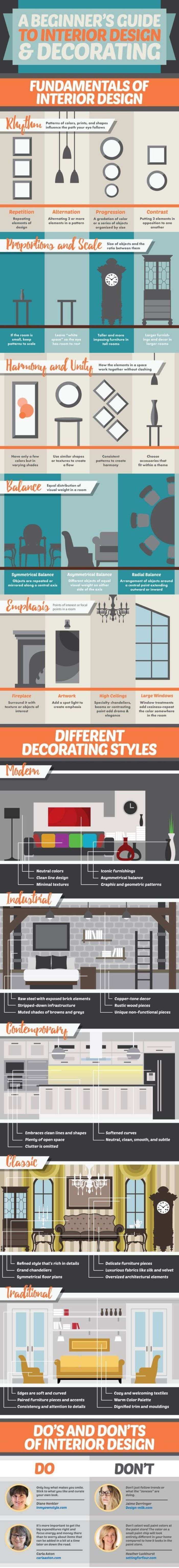 Awesome Tips! The Beginneru0027s Guide To Interior Design And Decorating!  Novice Designers And Decorators Will Find Helpful Advice And Ideas Here!
