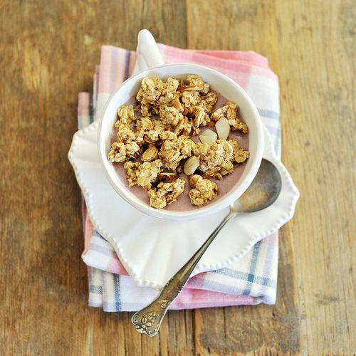 http://www.forvo.com/user/gorniak/  Morning cereals