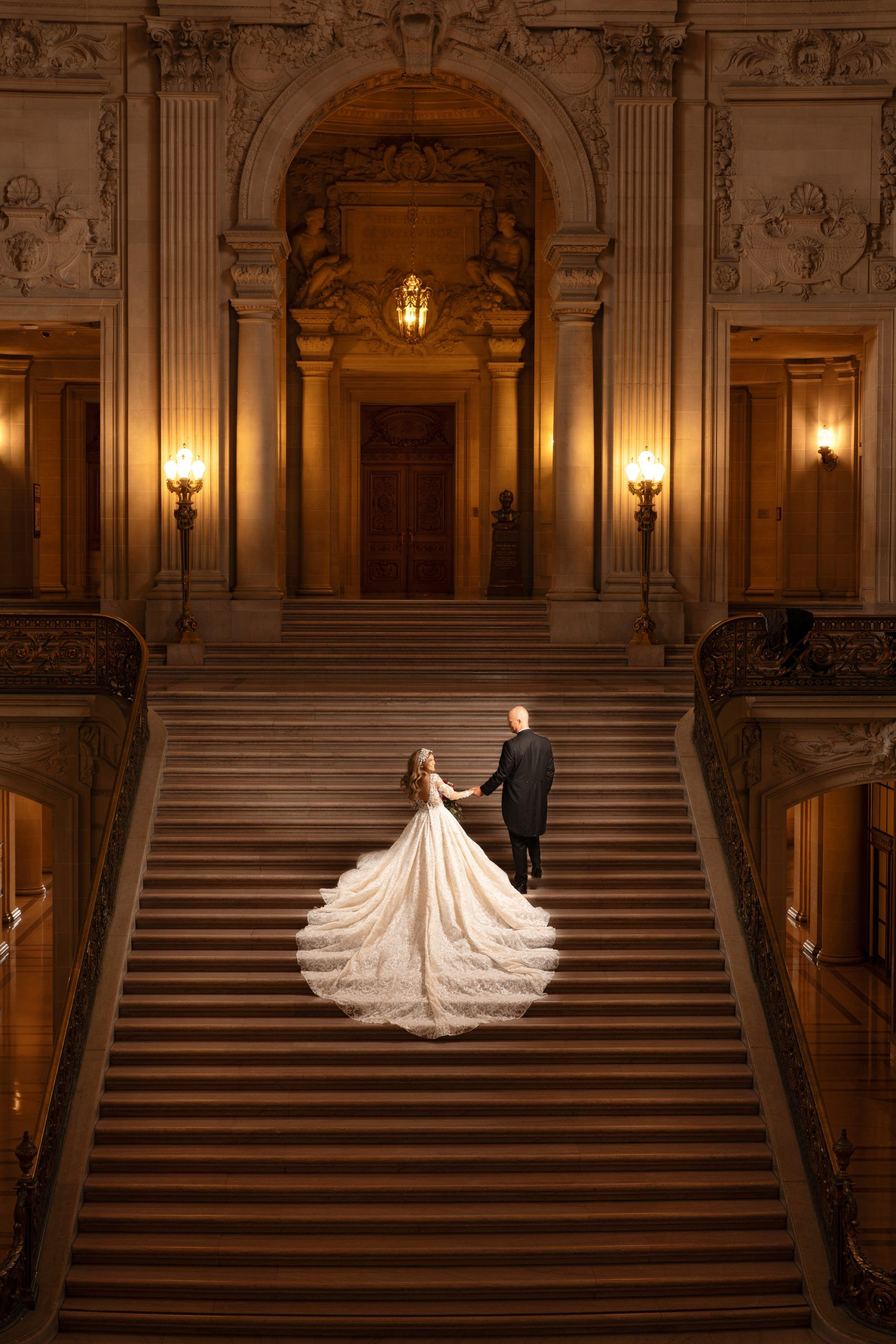 Best sf city hall wedding photographers in 2020 city