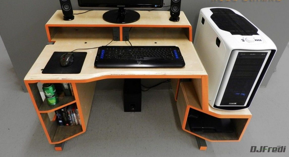 Miraculous Small Computer Gaming Desk Gaming Desk In 2019 Gaming Download Free Architecture Designs Momecebritishbridgeorg