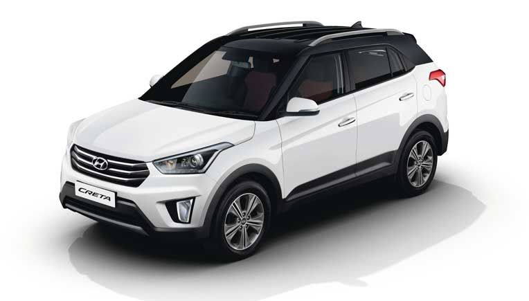 Best The New 2017 Creta Comes With New Sx Dual Tone Trims That 400 x 300