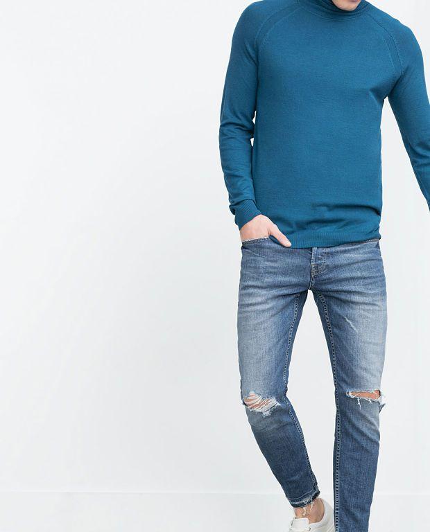 75a882882  pantalones  vaqueros  hombre  modernos  moderno  chicos  chico  hombres