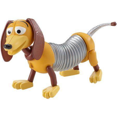 Toys Toy Story Slinky Toy Story Figures Disney Toys
