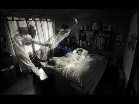 Astral projection is demonic