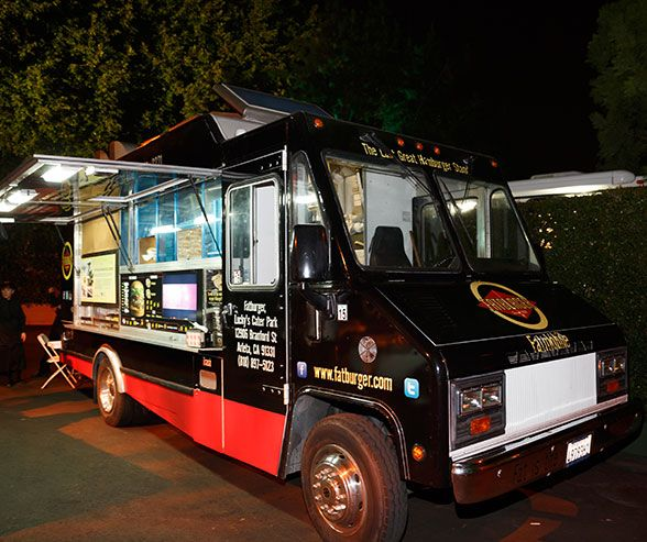 Food Truck Wedding Ideas: Some Of Our Most Beloved Restaurants And Fast Food Joints