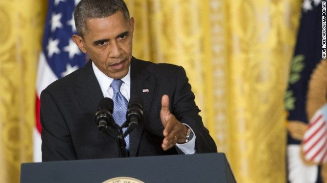 Obama: Snowden could 'make his case' in court; Olympics boycott bad idea