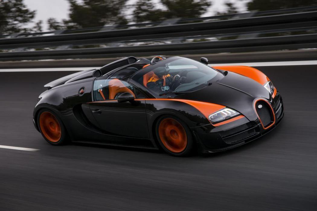 Ettore S Dozen 13 Of The Coolest Bugatti Veyrons Ever Built Bugatti Veyron Grand Sport Vitesse Bugatti Veyron Super Sport Bugatti Veyron 16