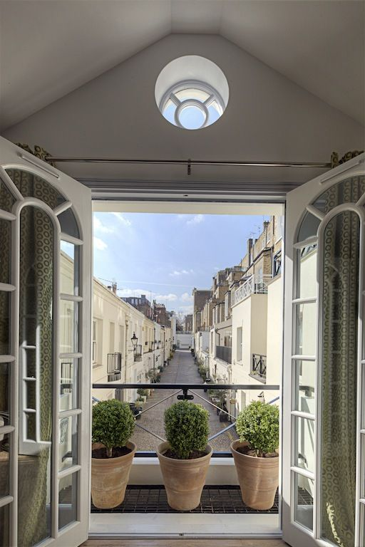 One of our favourite apartments, South Kensington, London | Dream ...