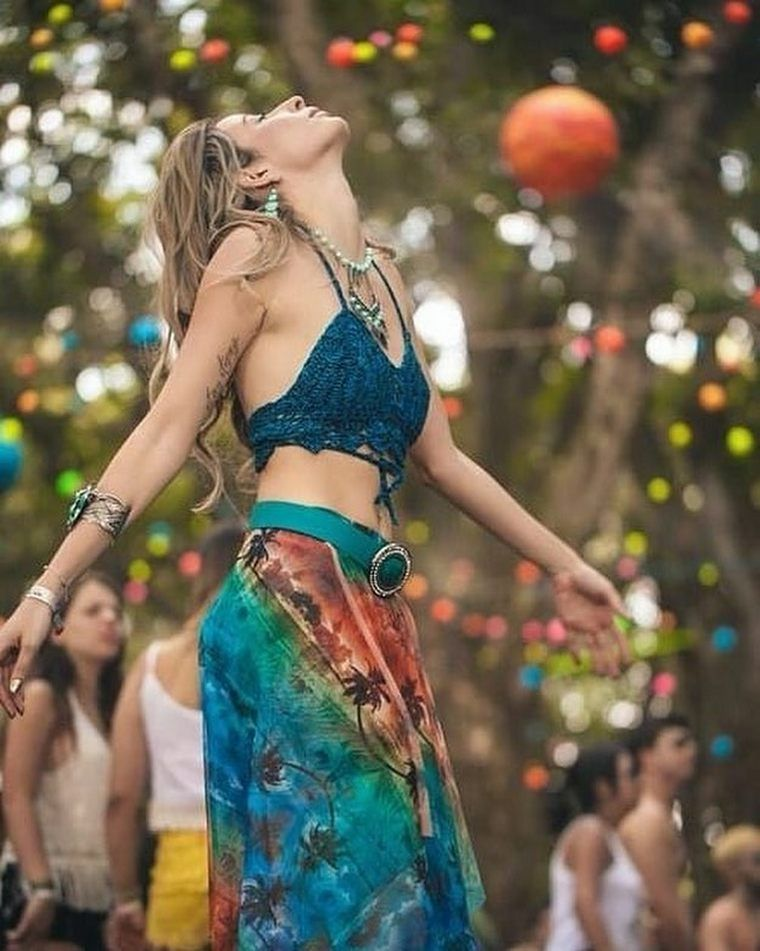 Ideas for Effortless Bohemian Lifestyle #hippie