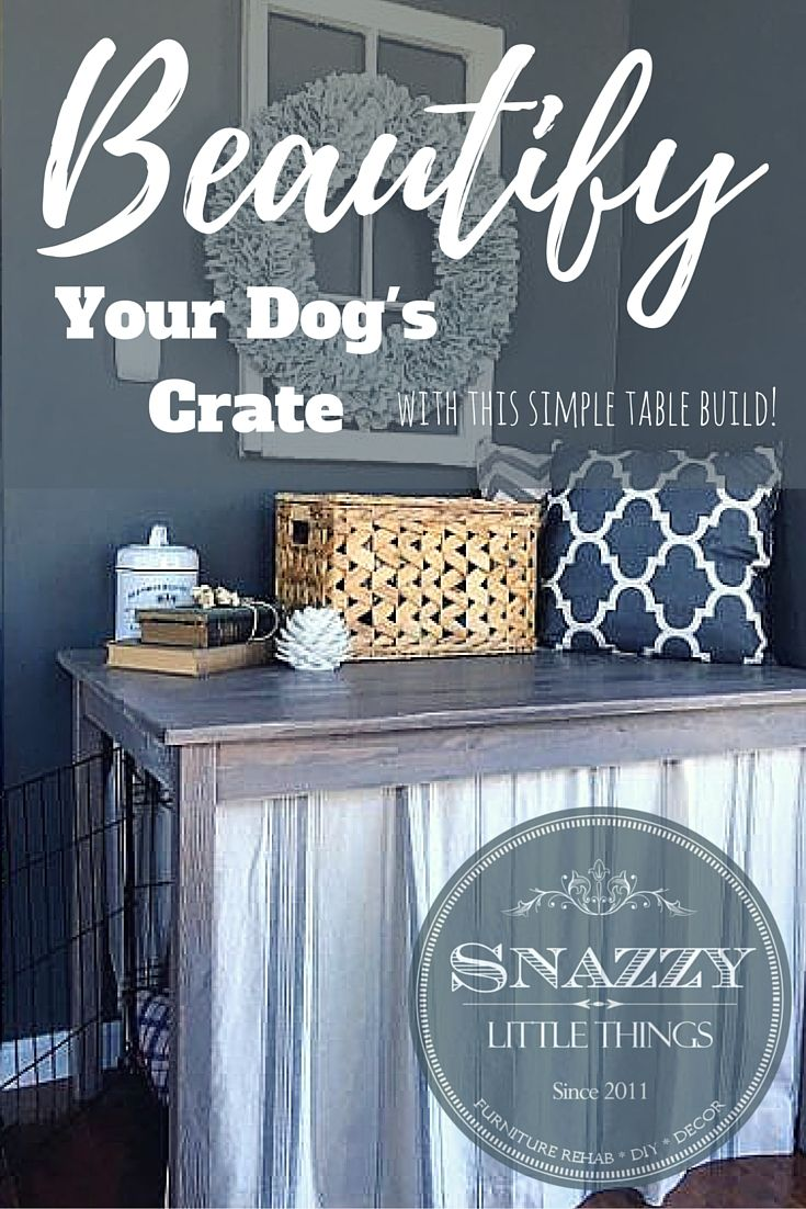 Diy Dog Crate Hack Dog Crate Table Diy Dog Crate Dog Crate,Best Humidifier For Bedroom With Oil Diffuser