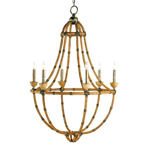 Curry Co Palm Beach Lighting Fixture From Jenny Castle