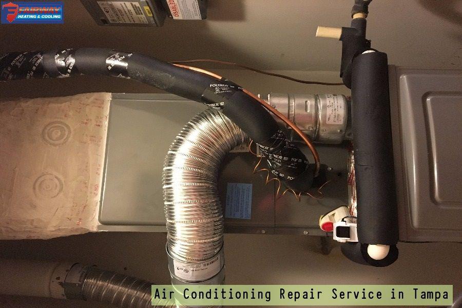 Ac Repair Tampa Florida Air Conditioner Repair Ac Repair Air