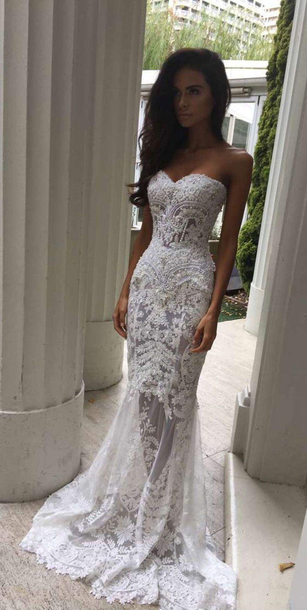 beautiful beach wedding dresses to inspire you wedding