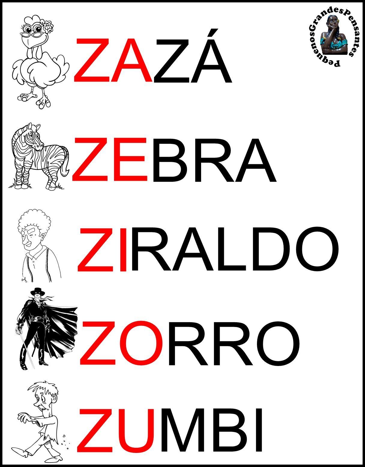 imagens para colorir zebra