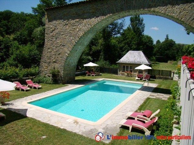 Vous recherchez un achat immobilier de caractère entre particuliers dans l'Aveyron ? Visitez cette maison à Saint-Georges-De-Luzençon. http://www.partenaire-europeen.fr/Actualites-Conseils/Achat-Vente-entre-particuliers/Immobilier-maisons-a-decouvrir/Maisons-entre-particuliers-en-Midi-Pyrenees/Achat-immobilier-particulier-Aveyron-Saint-Georges-De-Luzencon-maison-20140909 #maison
