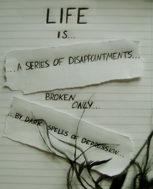 Short Depression Quotes Short Depressing Quotes (14) | Depressing Quotes | Life Quotes  Short Depression Quotes