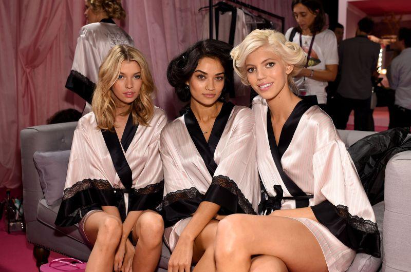 Love their robes!