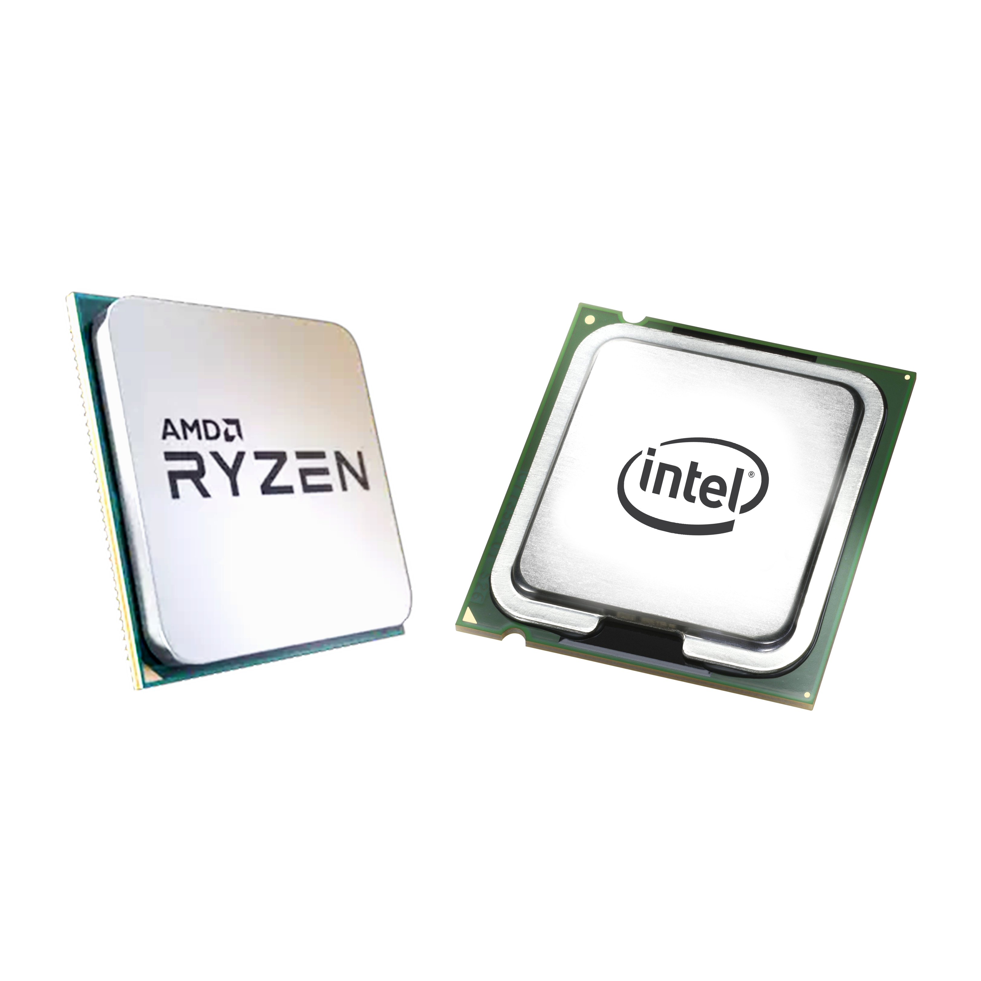 Intel Vs Amd Intel Amd Semiconductor