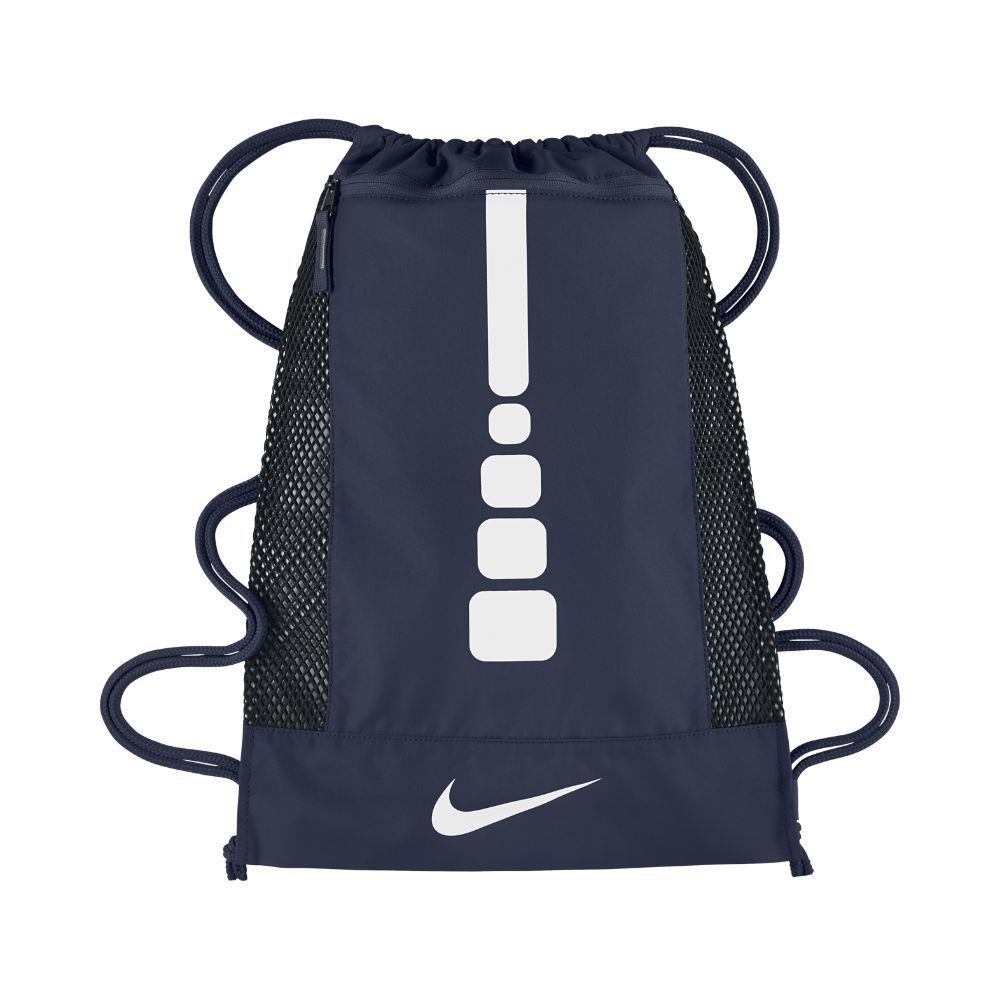 best NIKE Hoops Elite Gym Sack Back Pack Drawstring Bag Gear