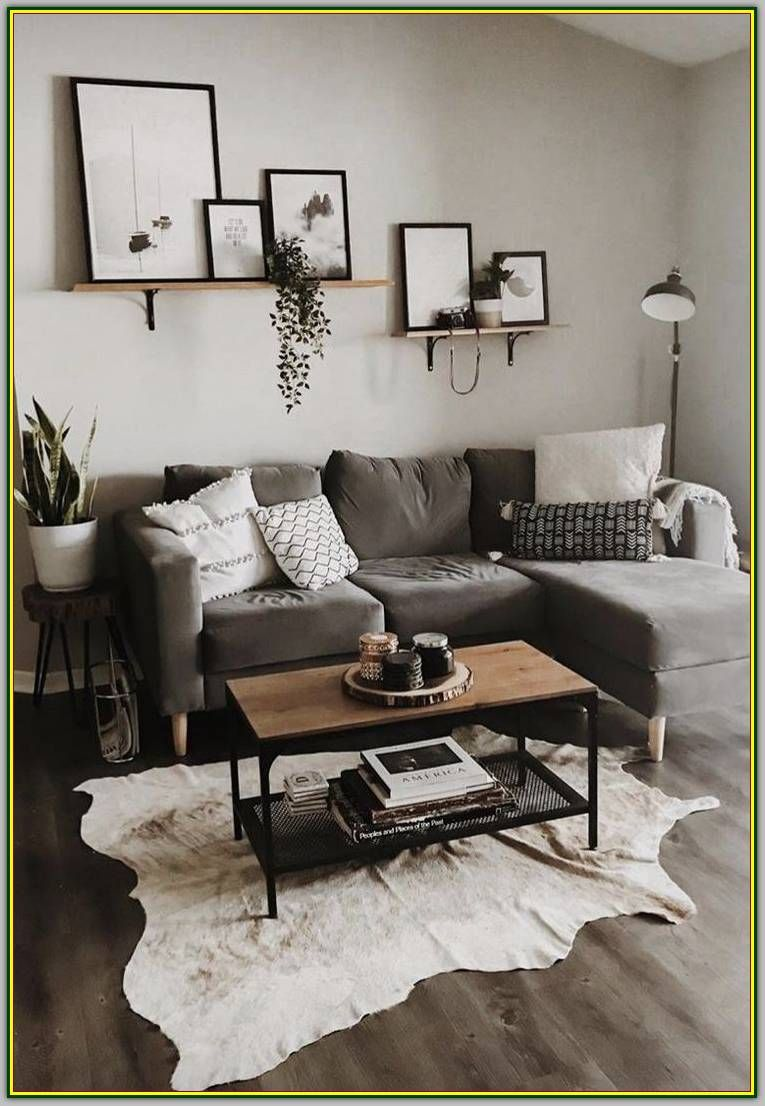 Decorate Your Dwelling With These Apartment Interior Design