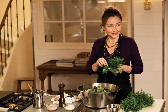 la cocinera del presidente #cine #gastronomía