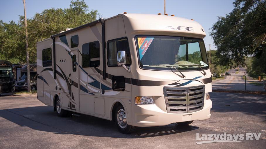 2015 Thor Motor Coach A C E Thor A Frame Camper Recreational