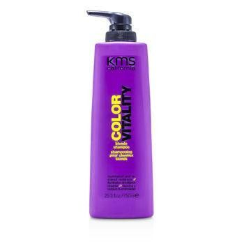 Color Vitality Blonde Shampoo (Illumination & Restored Radiance) - 750ml-25.3oz