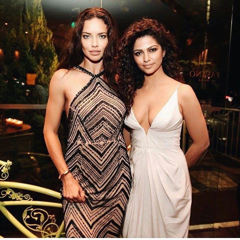 Adriana e Camila