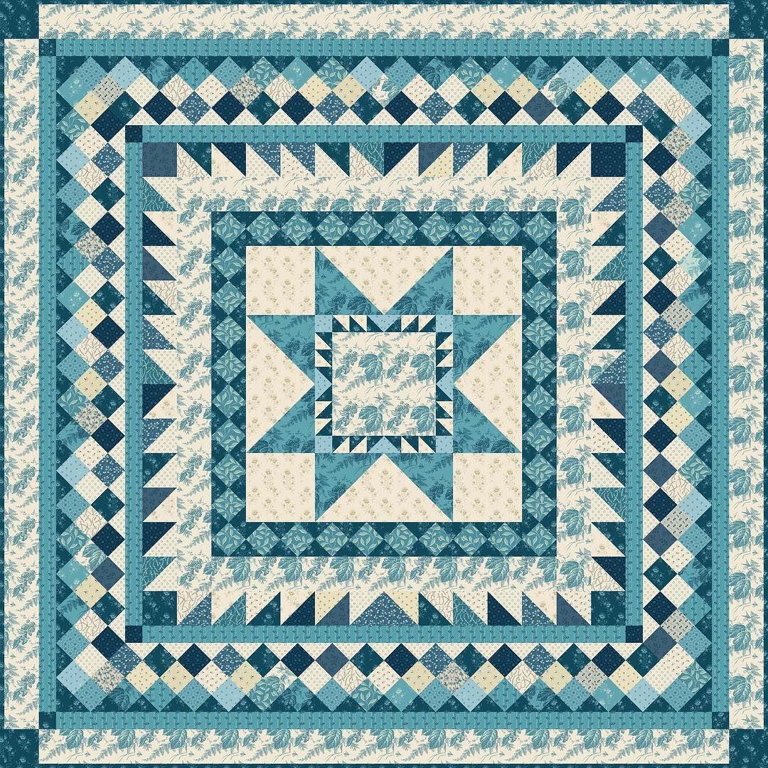 Edyta Sitar On Instagram Felling Blue Our New Royal Blue