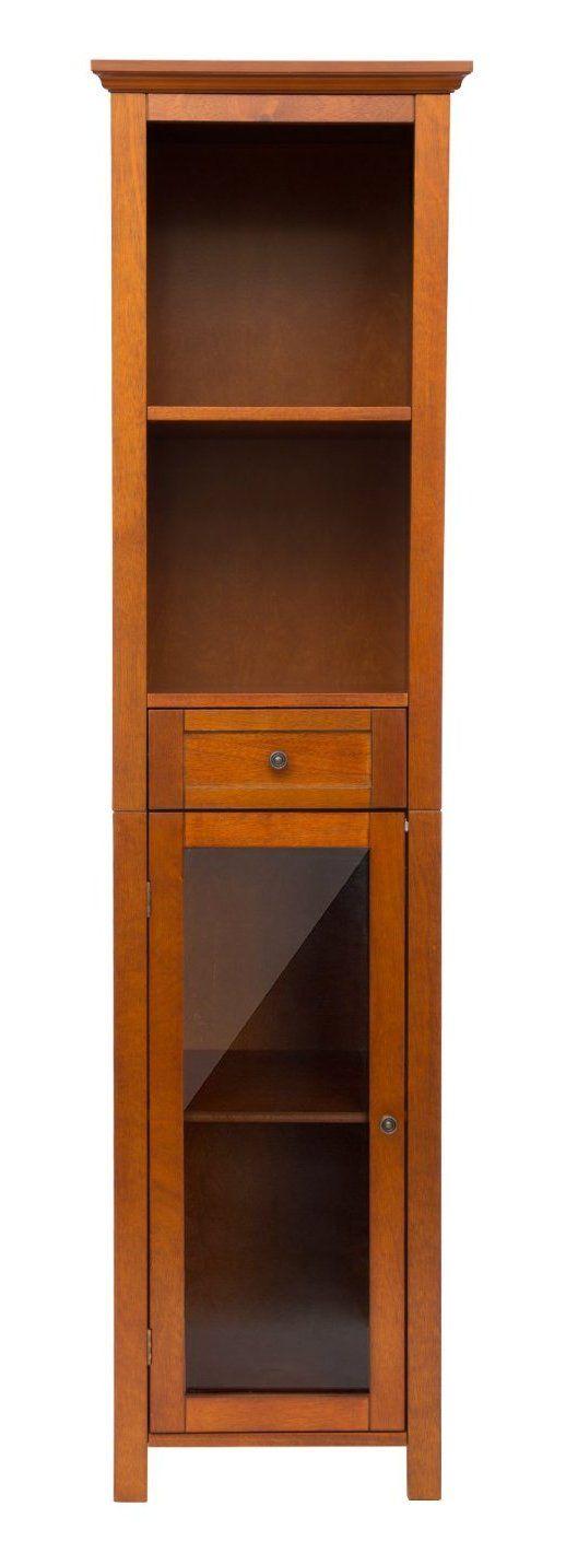 Acorn Grove 1 Door Cabinet