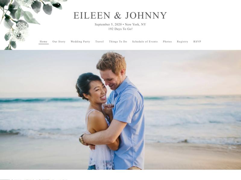 Wedding Websites Free Wedding Websites The Knot In 2020 Wedding Website Free Best Wedding Websites The Knot Wedding Website
