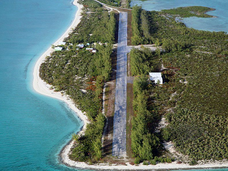 normans cay - Google Search | Norman's cay, Aircraft pictures, Exuma
