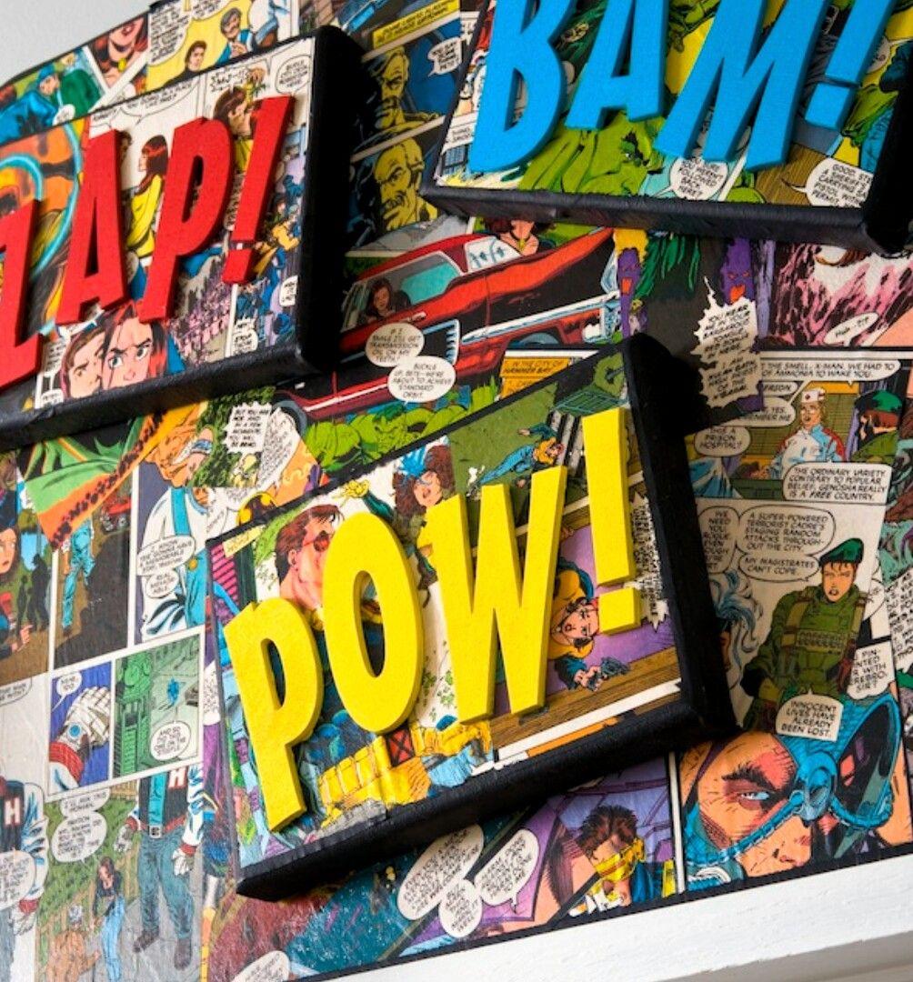 Comic books | 2 pin | Pinterest
