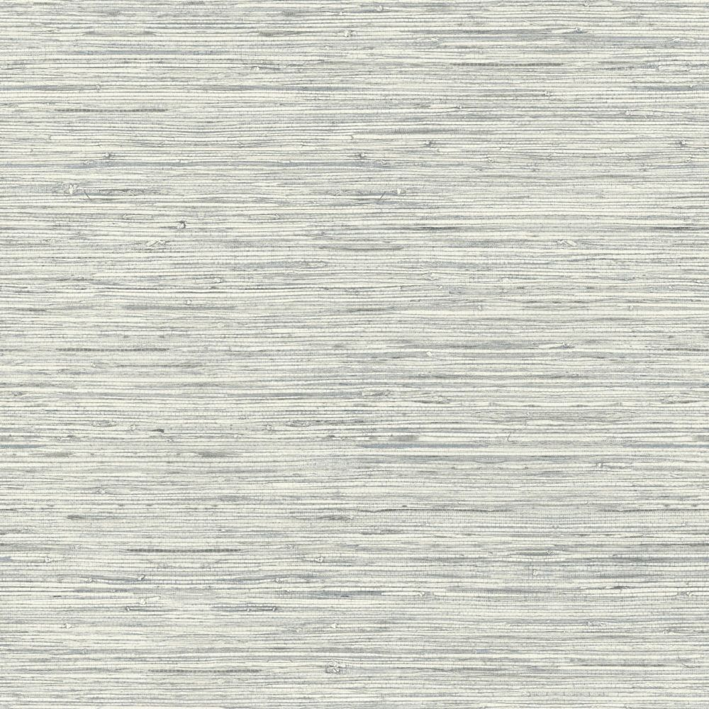 Update your space with Grasscloth Grey Peel & Stick