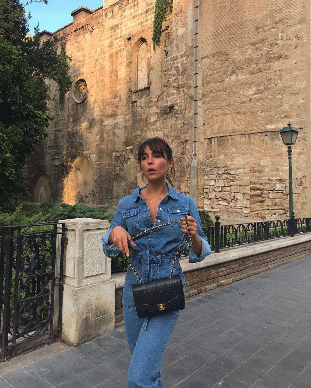 Marta Handrich on Instagram Denim is something everyone feels comfortable in  Source by ashbford fashion idea