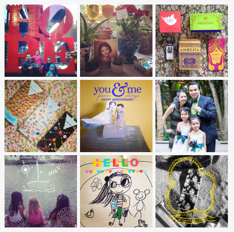 I just turned my Photos into magnets with #Sticky9! Get 15% off your order with FRIEND11JB7