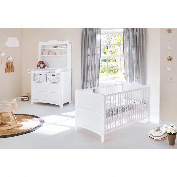 You Ll Love The Floina 2 Piece Nursery Furniture Set At Wayfair Co