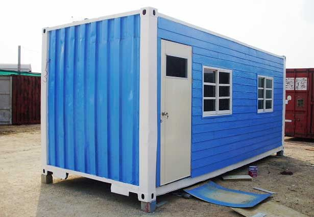 Shipping Container Homes Advantages Disadvantages | **CONTAINER ...