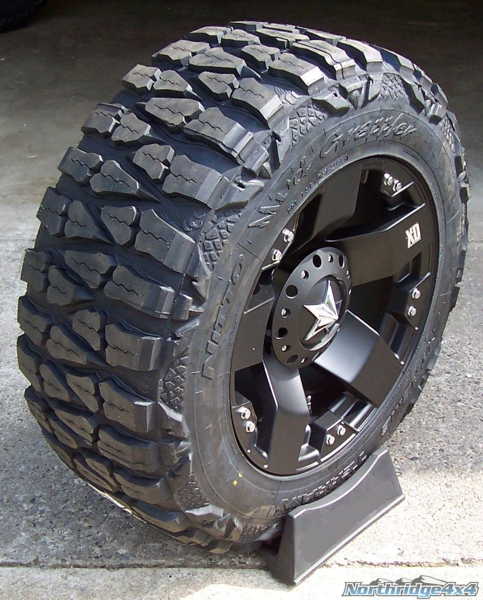 Nitto Mud Grapplers 37 Most Bad Ass Looking Tires Out There Good