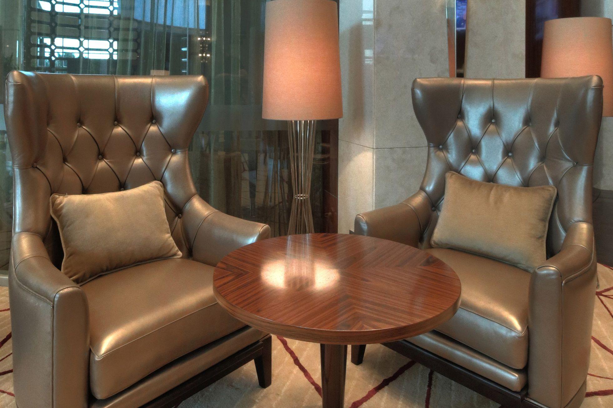 Ferreira De Sa Hotel Custom Lighting Home Decor