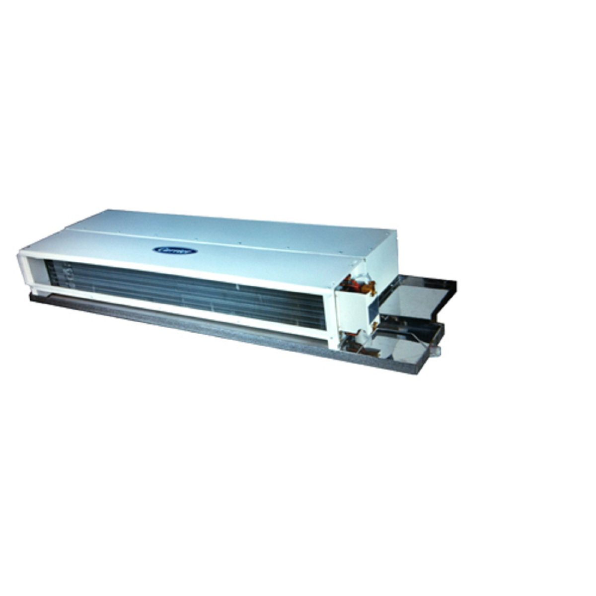Horizontal Concealed Fan Coil Unit Hot And Cool Water Fan Coil Unit In 2020 Fan Coil Unit Horizontal Coil