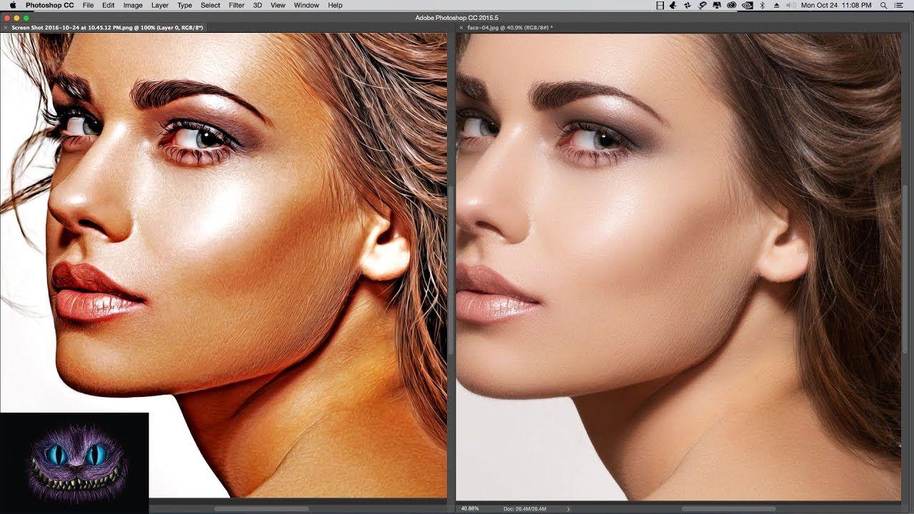 100 efectos para photoshop - Hazlo tú mismo en Taringa!