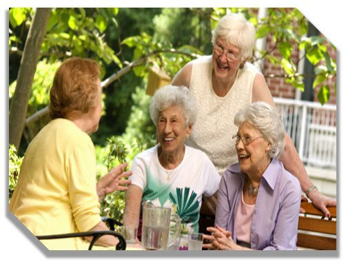 Independent Retirement Communities Vs Assisted Living Which Is Best Retirement Community Senior Communities Retirement Living