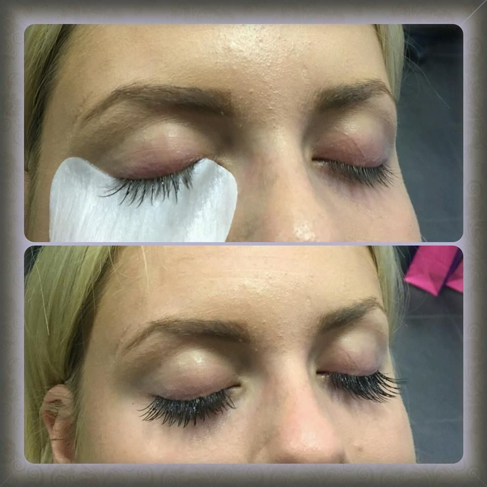 Beautiful Eyelash Extensions Before and After http//www