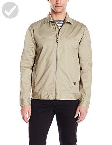 Billabong Mens Carter Jacket
