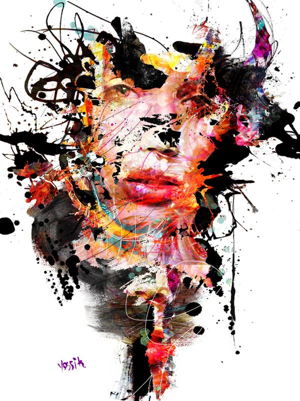 Illustrations By Yossi Kotler | Tel Aviv Israel, Graphic Designers And  Artwork