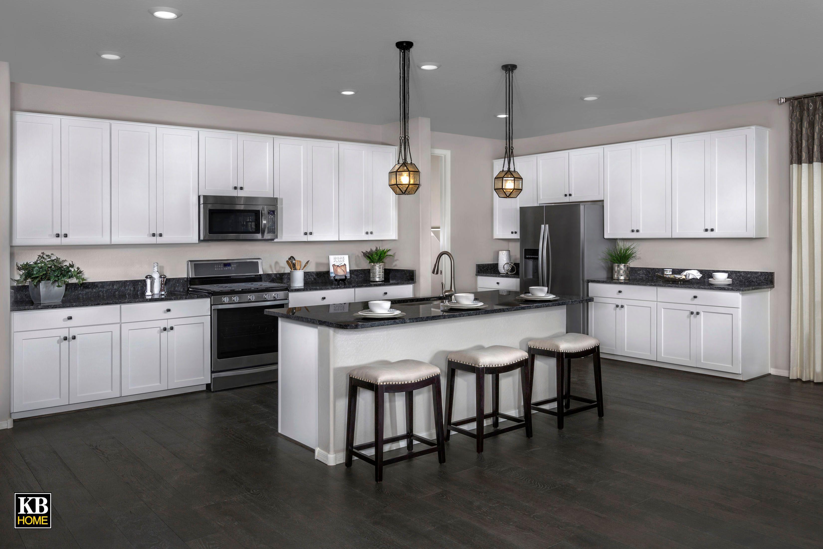 Segretto Model Kitchen Plan 2311 #kbhome #arizona #interiordesign Pleasing New Model Kitchen Design Design Inspiration