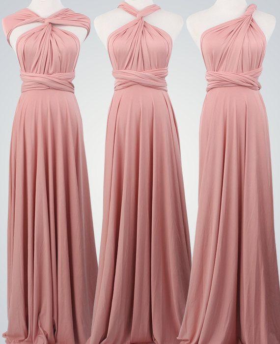 Long Wrap Dresses c695caea113b