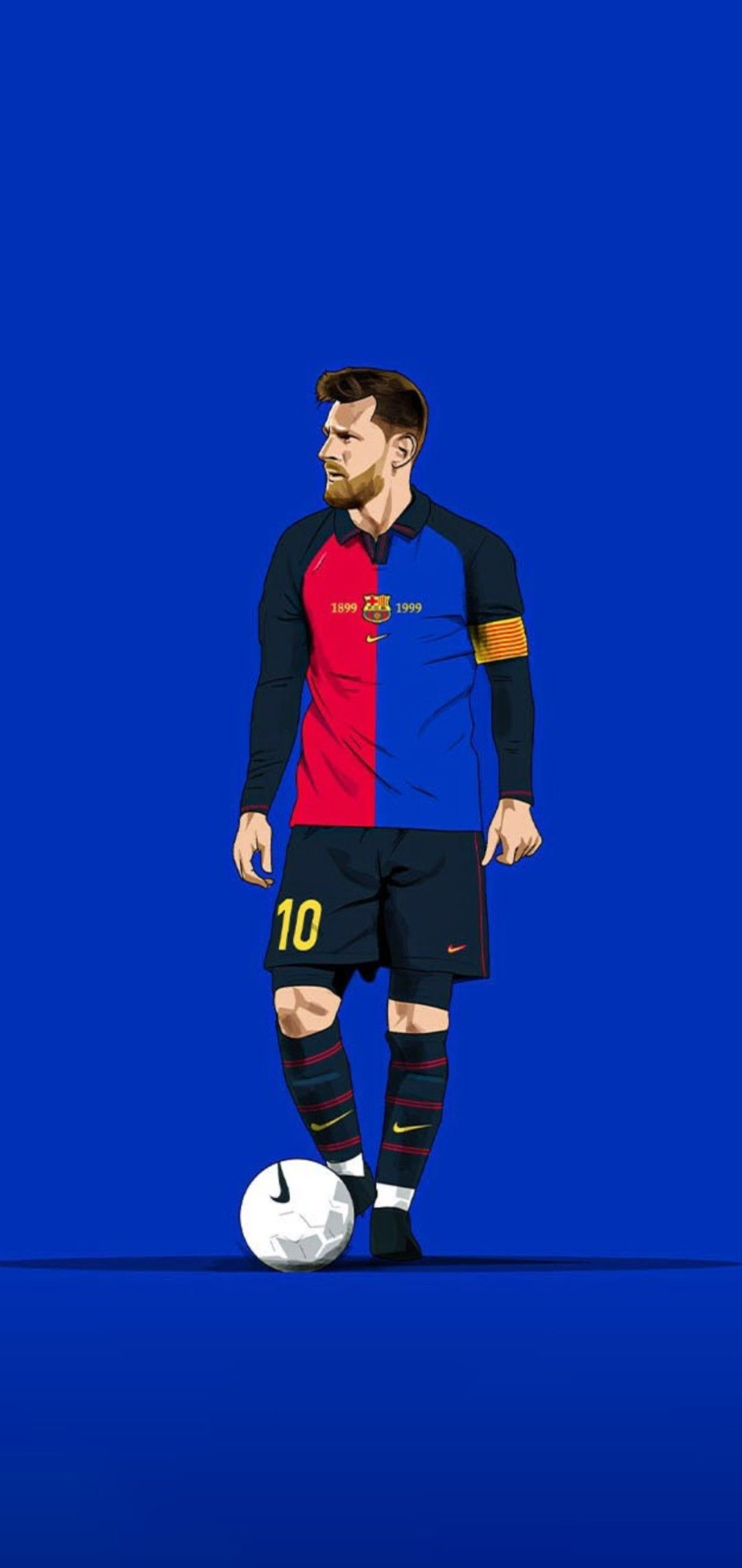 Pin By Hassan Hamdii On Arabic Quotes Lionel Messi Wallpapers Barcelona Football Messi Soccer